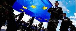 EU Defense moving forward
