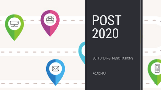 EU post 2020 funds: the roadmap
