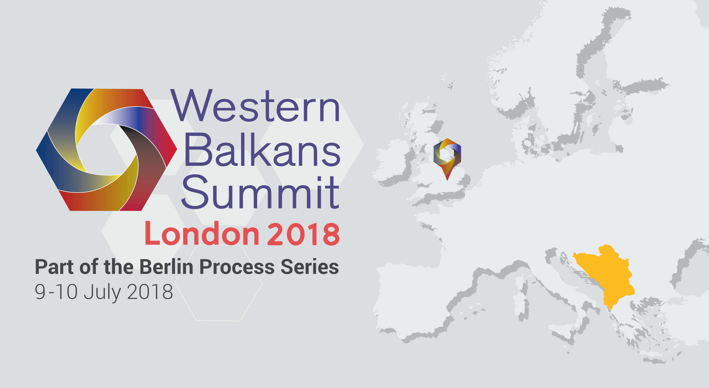 Western Balkans Summit in London