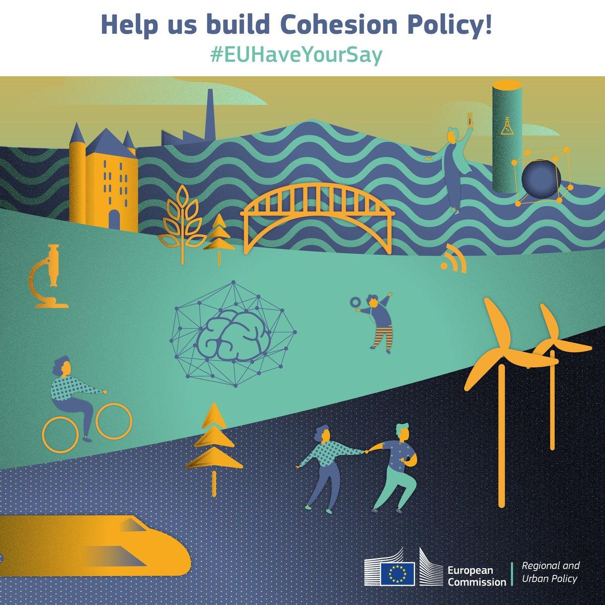 EC public consultations post 2020 Cohesion Policy - SA response