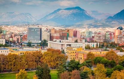 'Country Digest' Western Balkans: Albania
