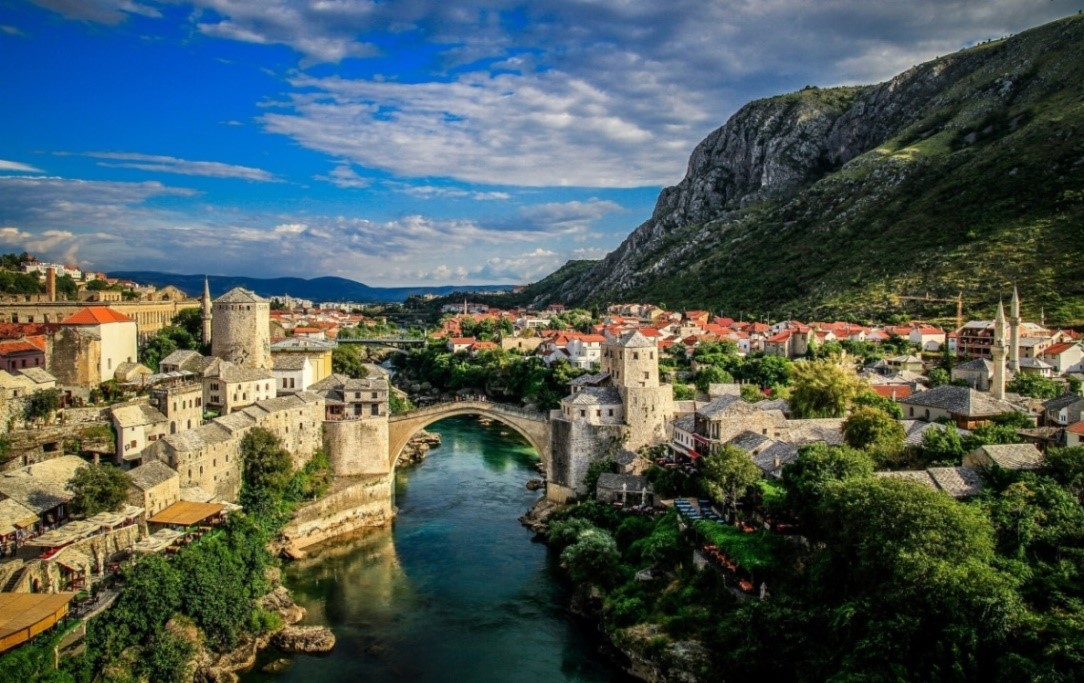 'Country Digest'  Western Balkans: Bosnia and Herzegovina