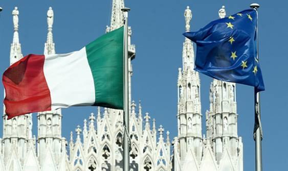 Schuman Associates Italian Office
