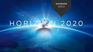 H2020 Dashboard: Greece