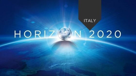 H2020 Dashboard: Italy