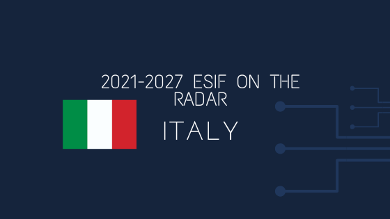 Business for tomorrow: Italy on the radar
