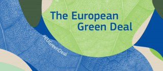 The EU Green Deal: one trillion euro investment plan to make EU the world's first climate-neutral continent