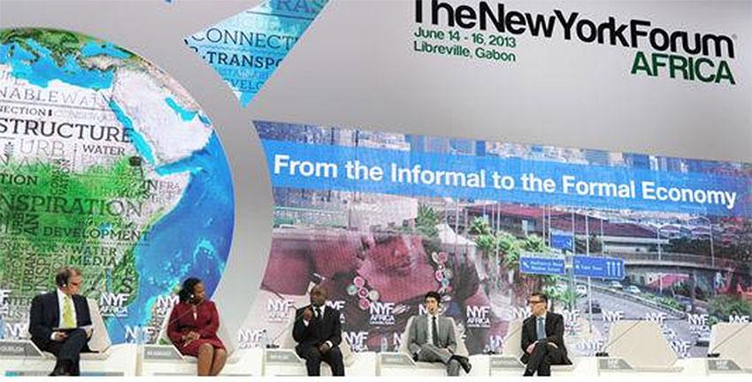 Article in Le Monde by Thierno Diop, Schuman Associates, Senior Africa Advisor