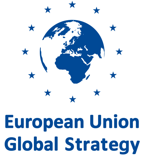 global strategy logo vertical