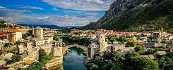 'Country Digest'  Western Balkans: Bosnia and Herzegovina