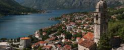 'Country Digest'  Western Balkans: Montenegro