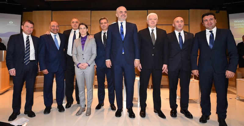 Western Balkans Summit copia
