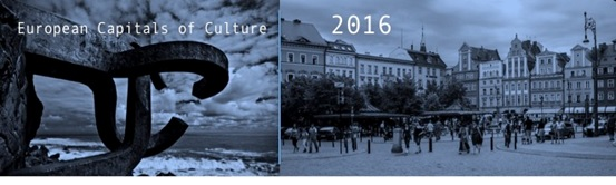 Funds for European Capital of Culture