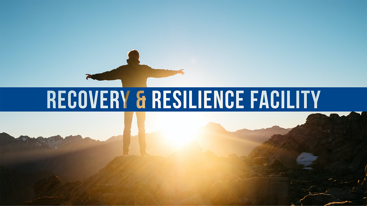 Recovery and Resilience Facility: Greece