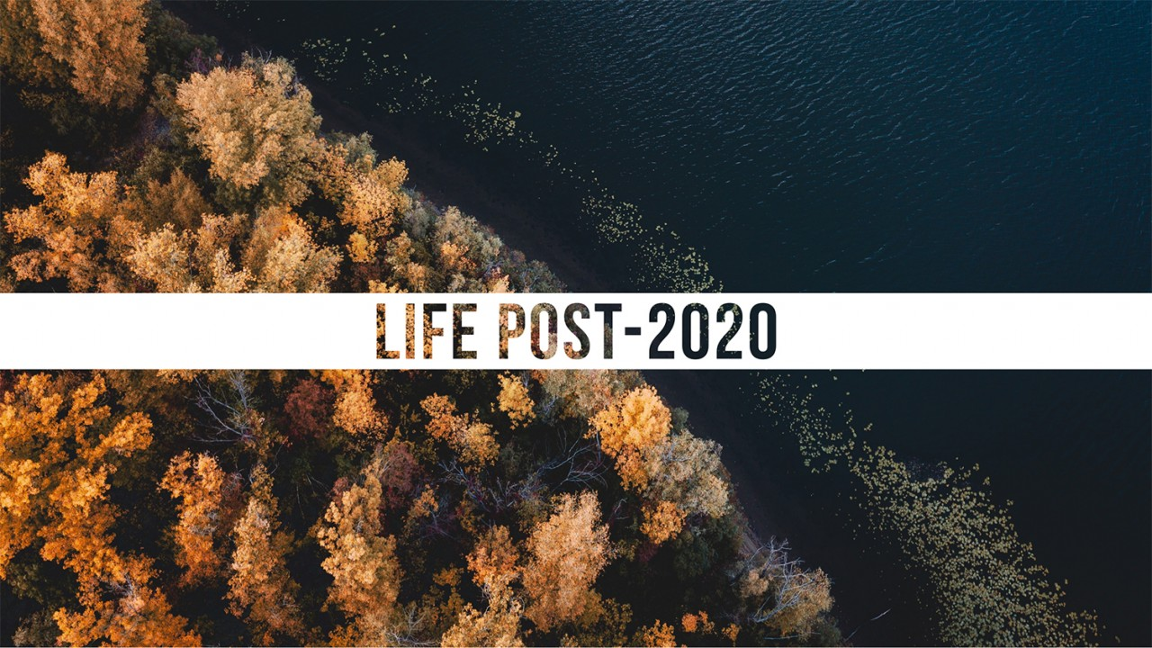 What's new for Life post-2020?