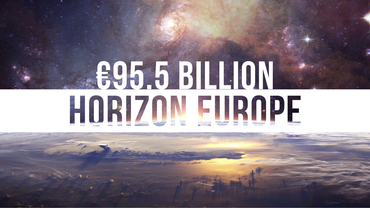 Horizon Europe - The world's largest transnational research & innovation programme